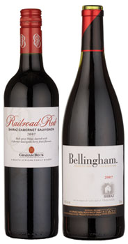 SouthAfricanREDS