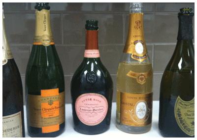 champange